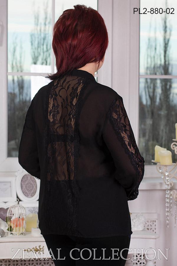Блуза PL2-880 купить на сайте производителя