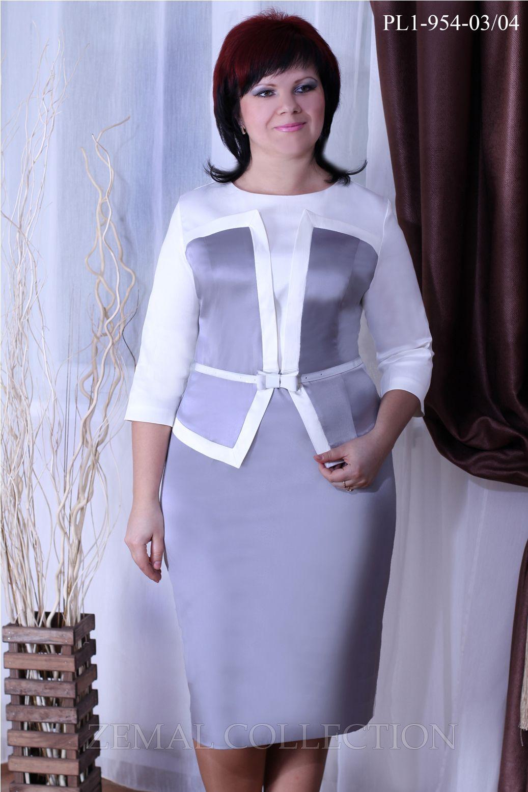 Платье PL1-954 купить на сайте производителя