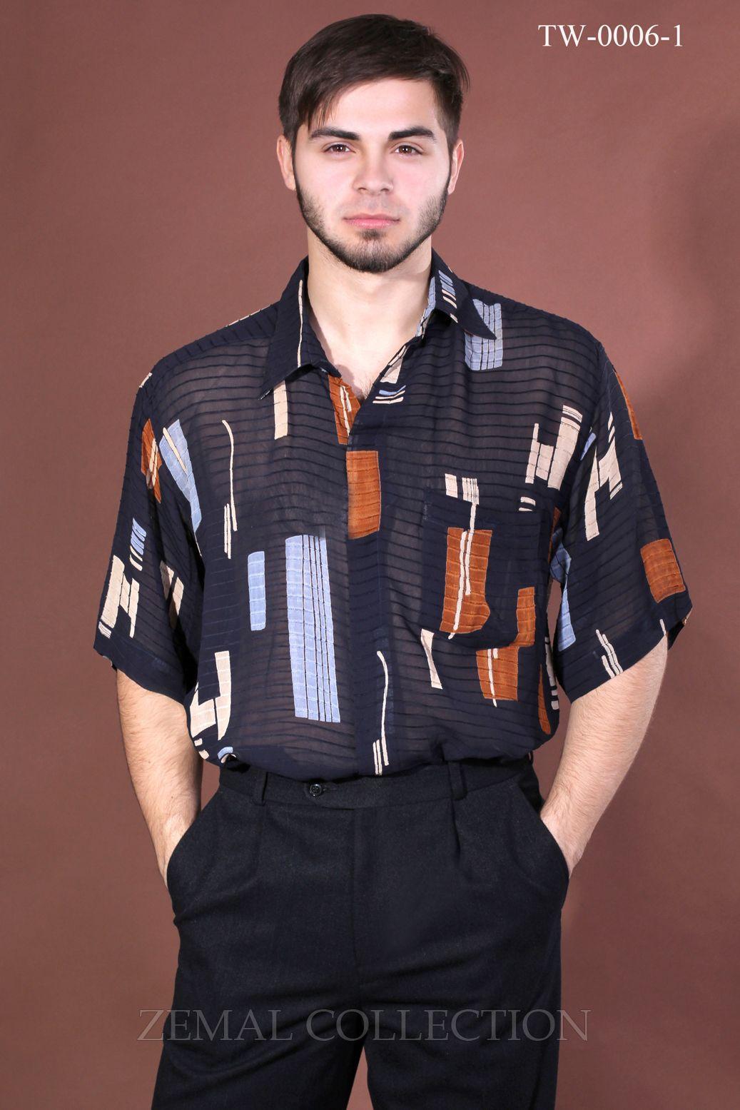Рубашка TM-0006 купить на сайте производителя