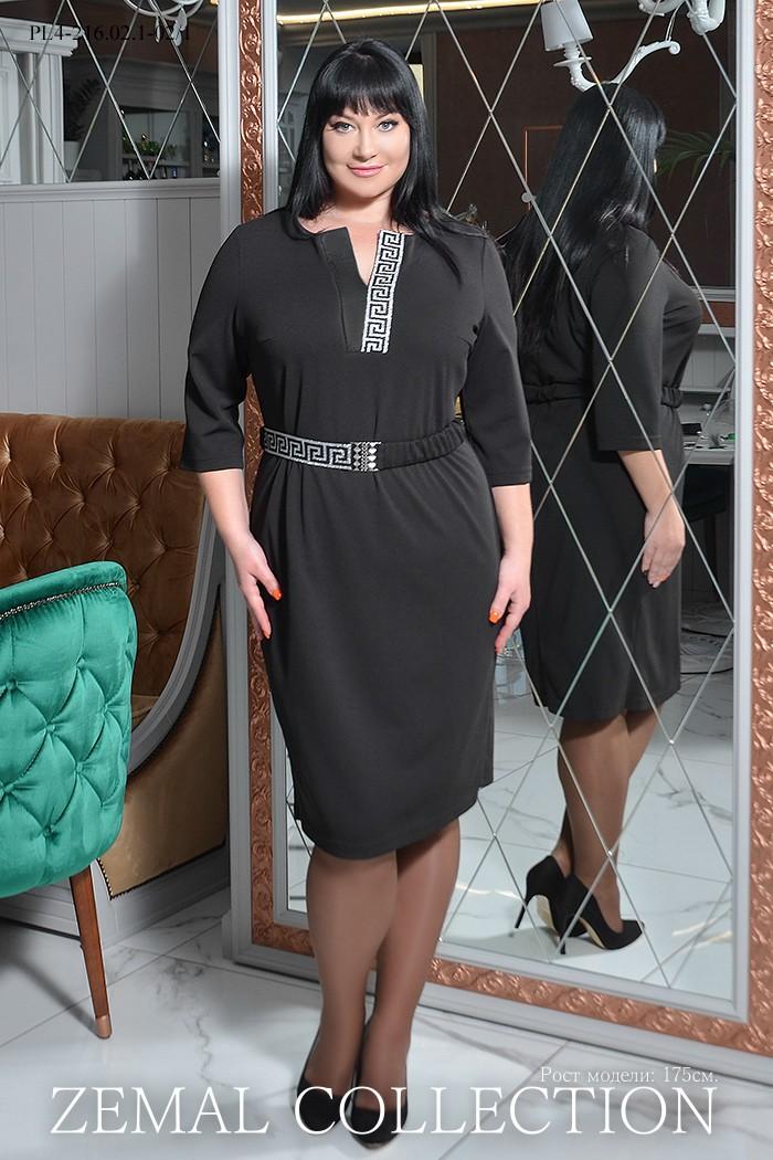 Платье PL4-216.02.1 купить на сайте производителя