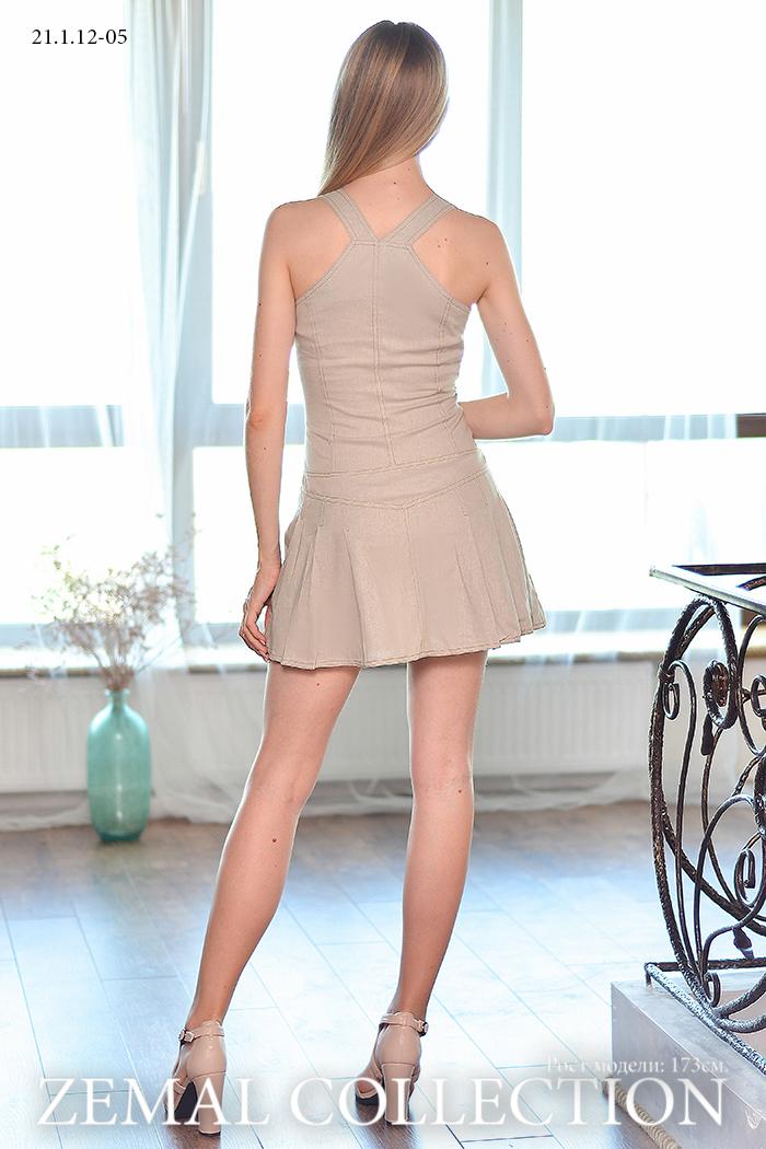 Платье 21.1.12 купить на сайте производителя