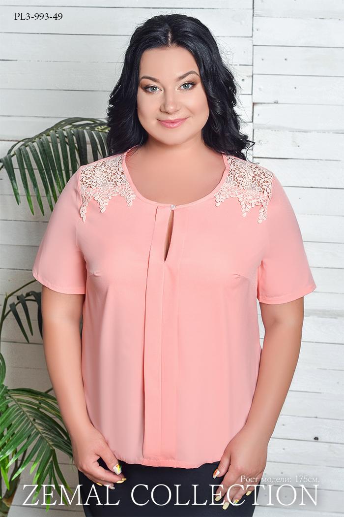 Блуза PL3-993 купить на сайте производителя