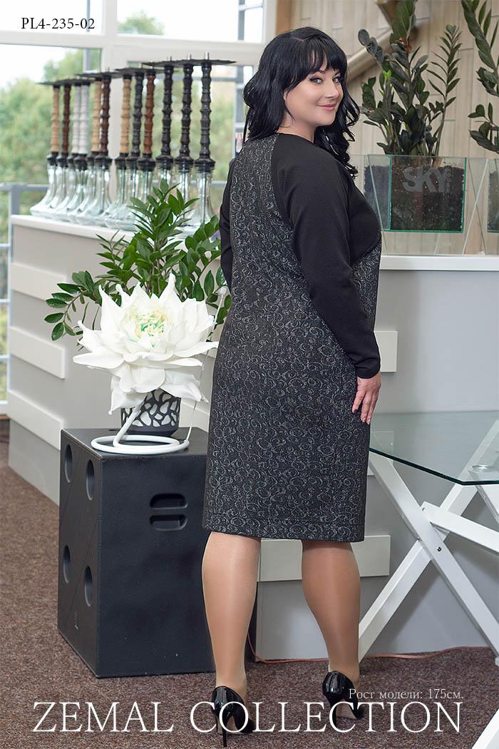Платье PL4-235.02 купить на сайте производителя
