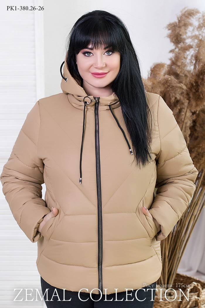 Куртка PK1-380.26 купить на сайте производителя