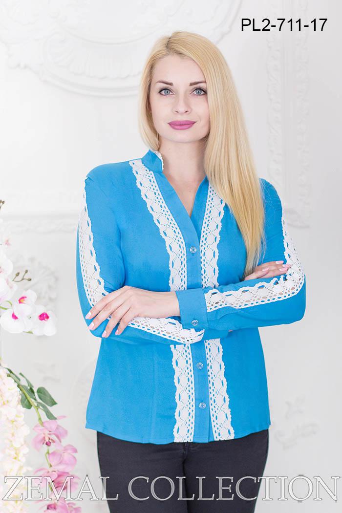 Блузка pl2-711 купить на сайте производителя