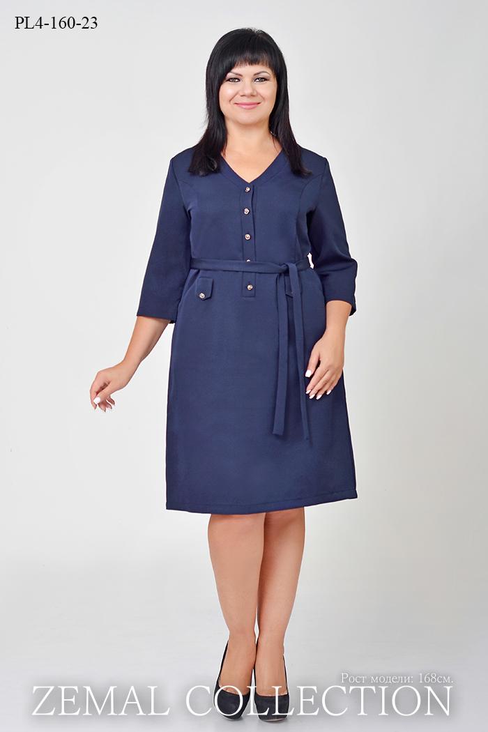 Платье PL4-160 купить на сайте производителя