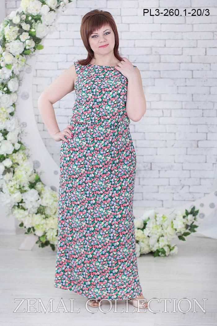Платье PL3-260 купить на сайте производителя