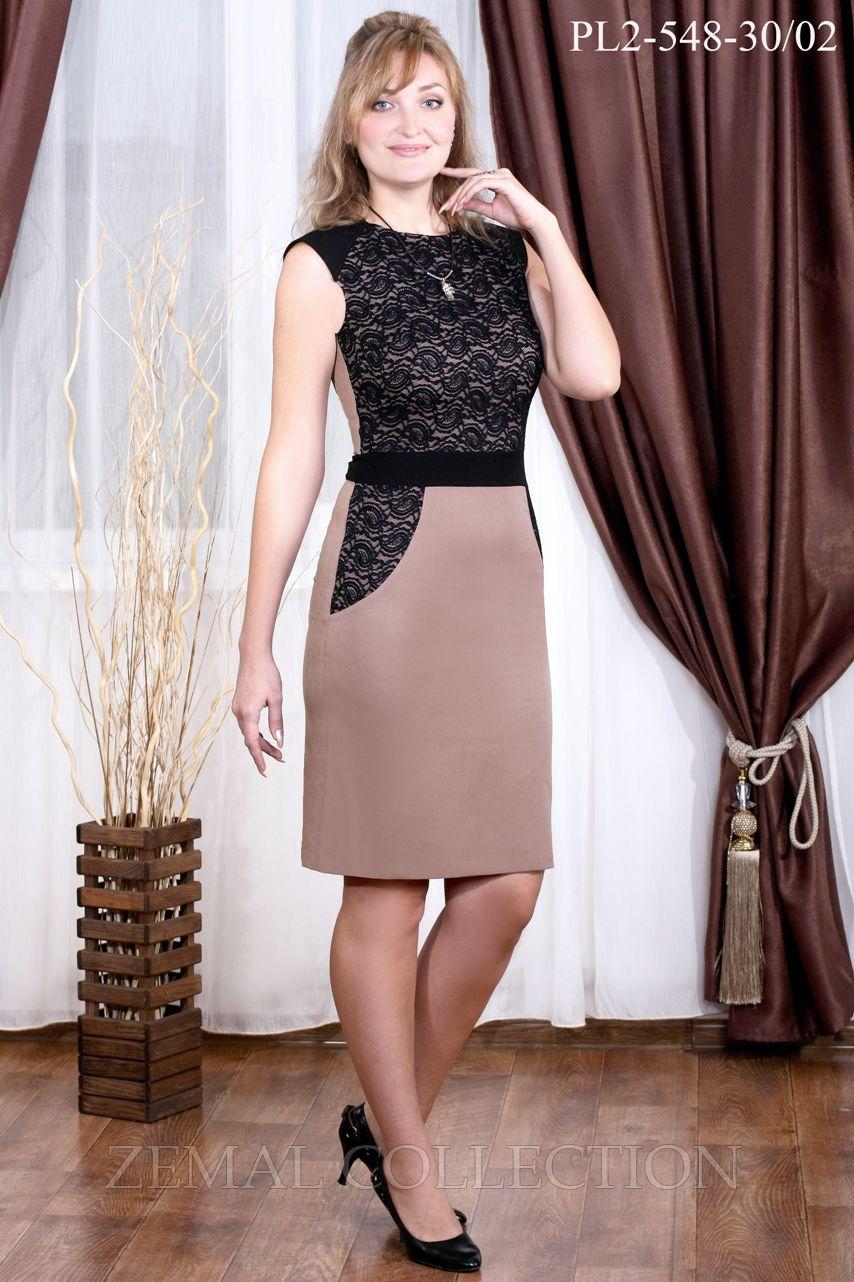 Платье PL2-548 купить на сайте производителя