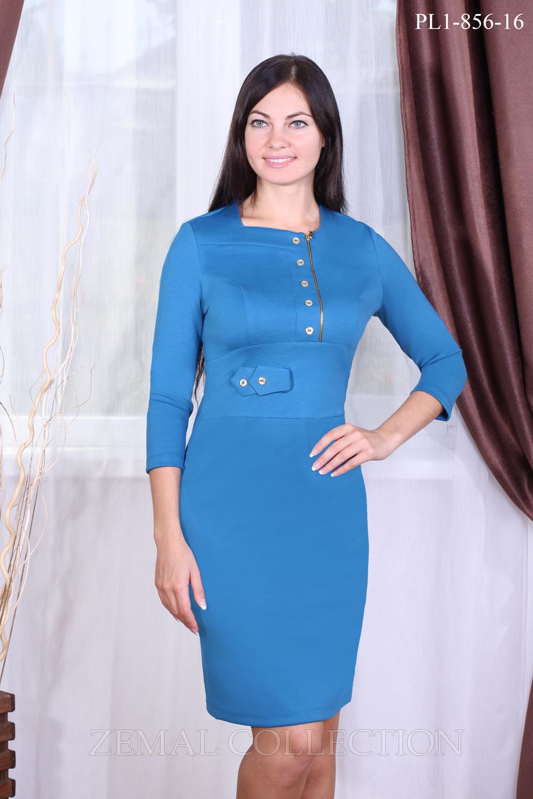 Сукня pl1-856 купить на сайте производителя