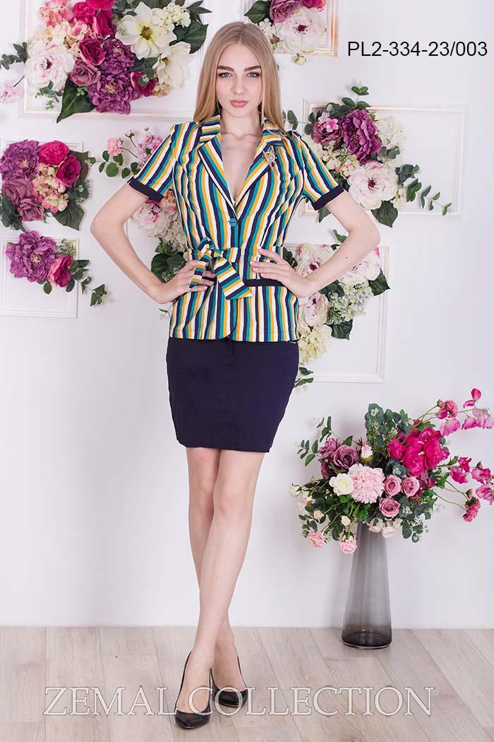 Жакет+юбка PL2-334 купить на сайте производителя