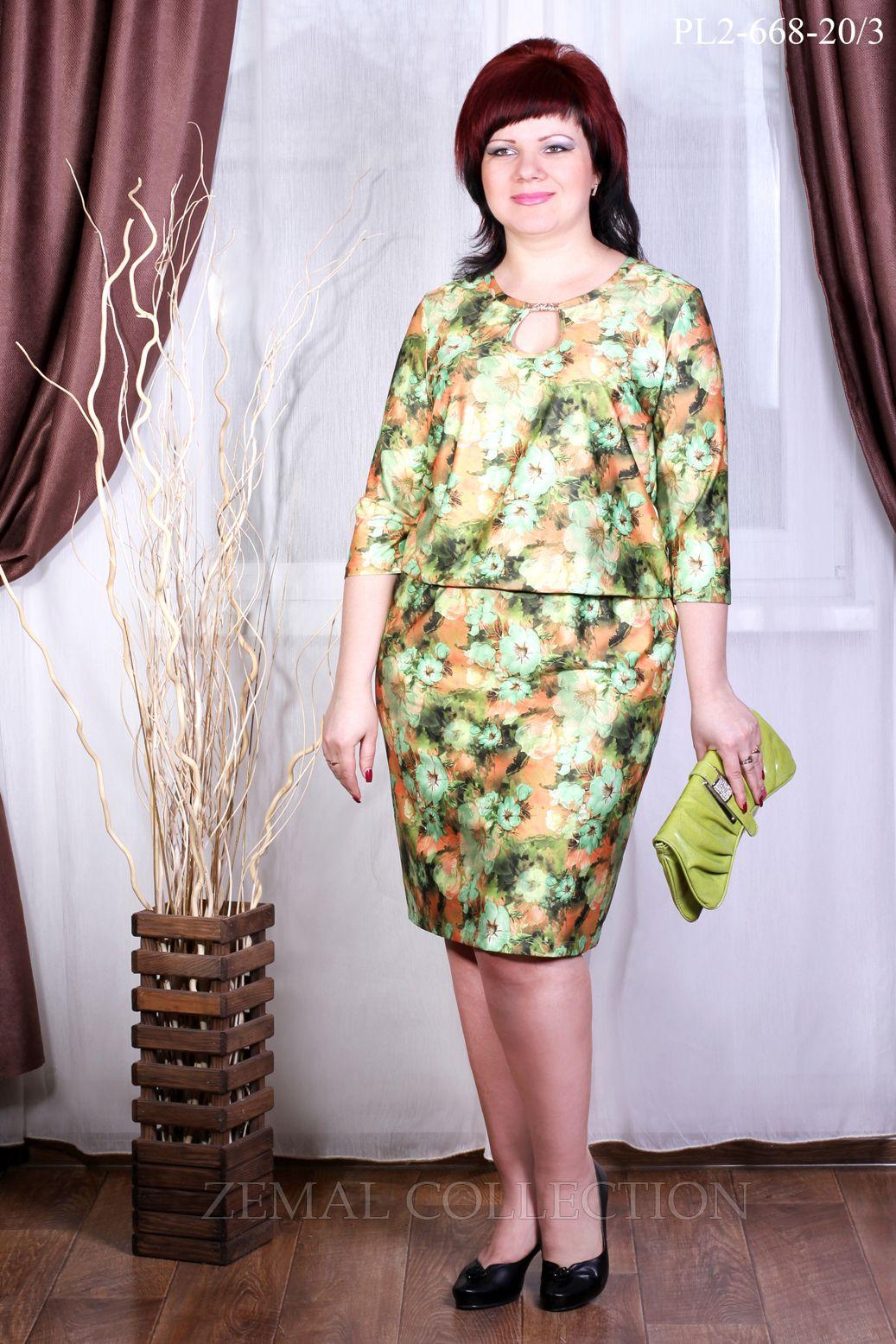 Платье PL2-668 купить на сайте производителя