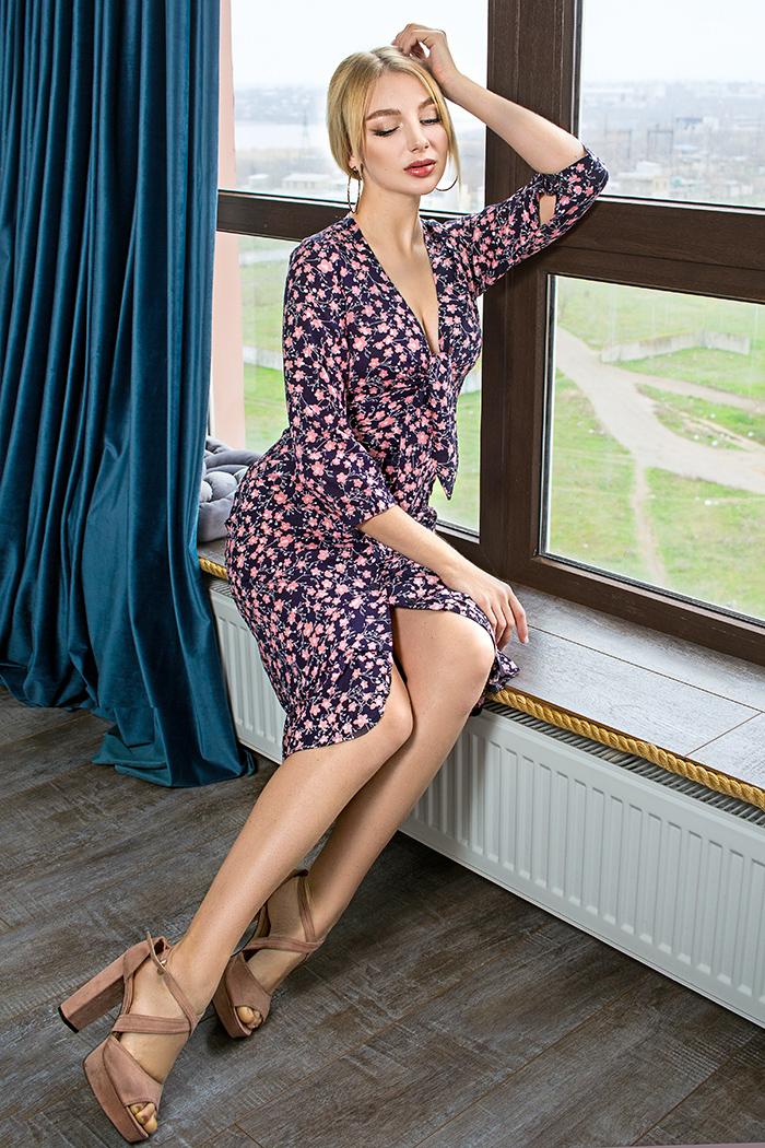 Платье PL4-541.72 купить на сайте производителя