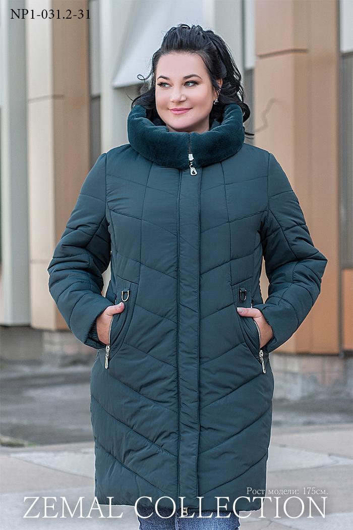 Пальто NP1-031.2 купить на сайте производителя