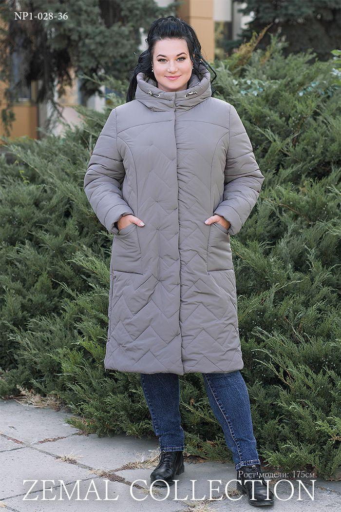 Пальто NP1-028 купить на сайте производителя