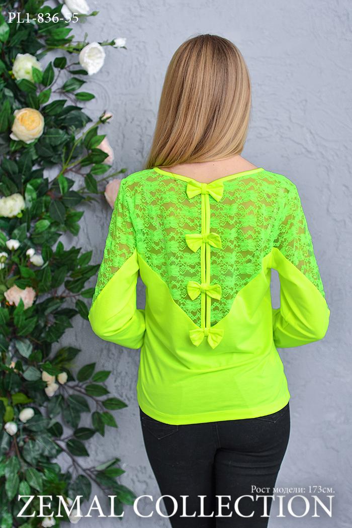 Блуза PL1-836 купить на сайте производителя