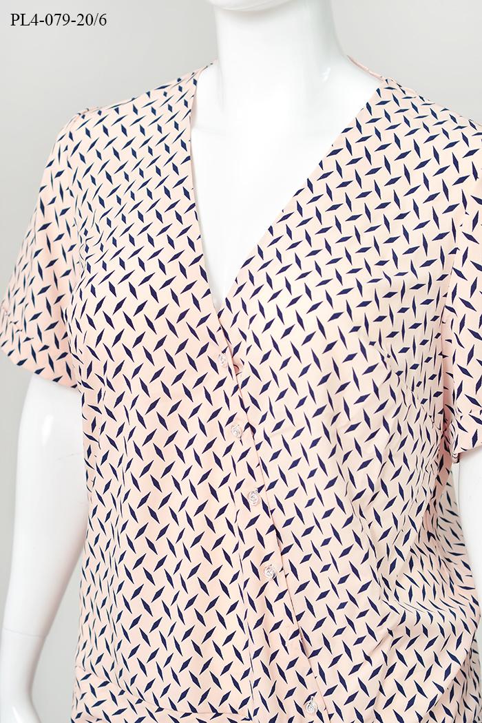 Блуза PL4-079 купить на сайте производителя