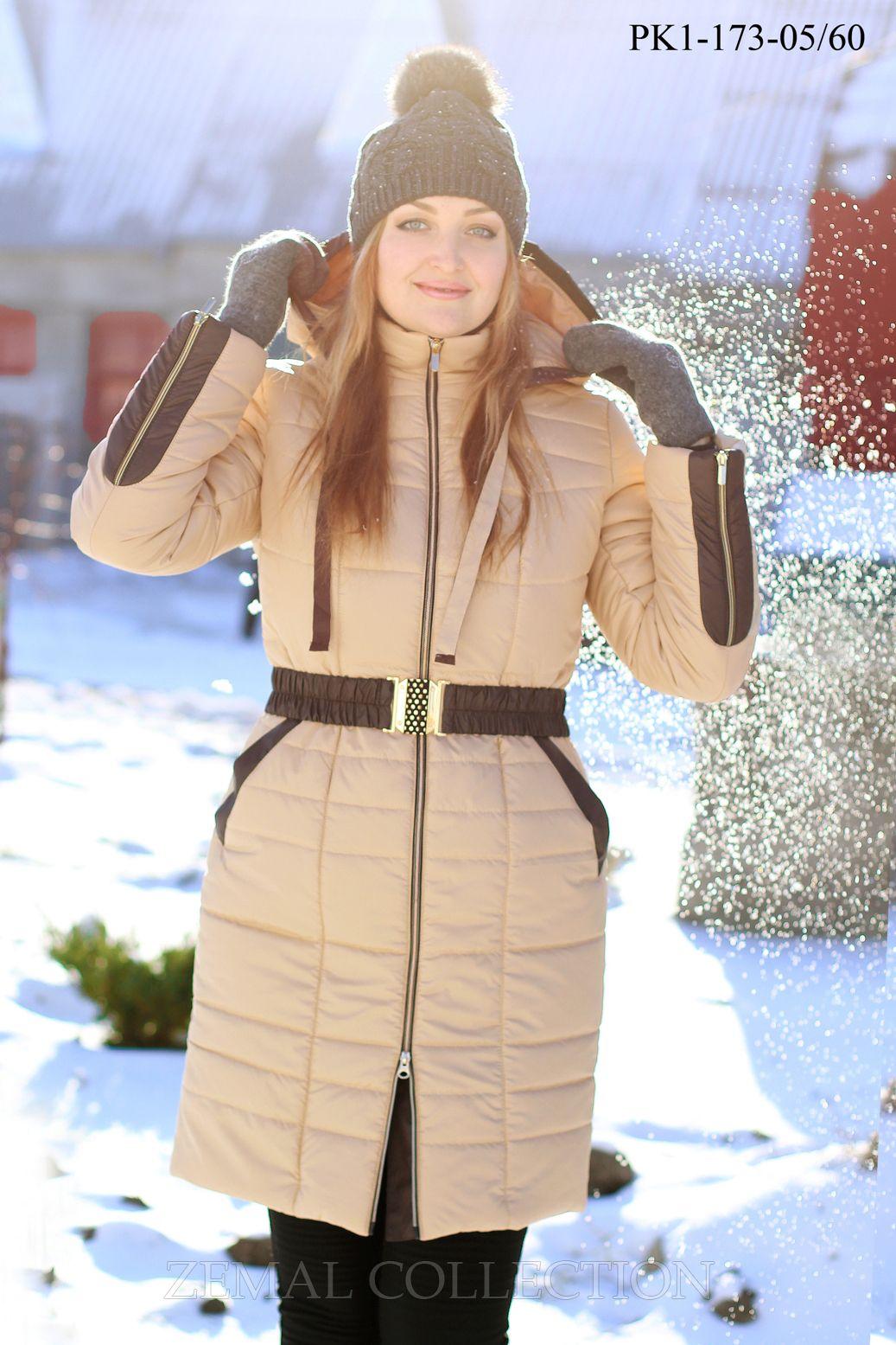 Пальто PK1-173 купить на сайте производителя
