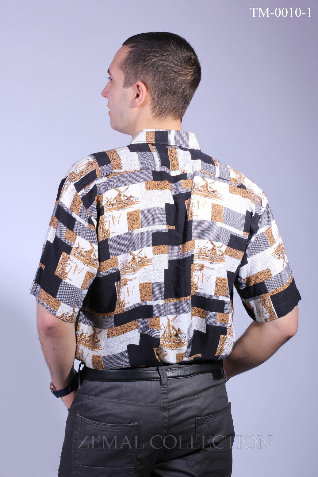 Рубашка TM-0010 купить на сайте производителя