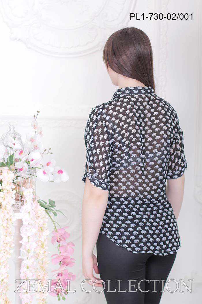 Блуза PL1-730 купить на сайте производителя