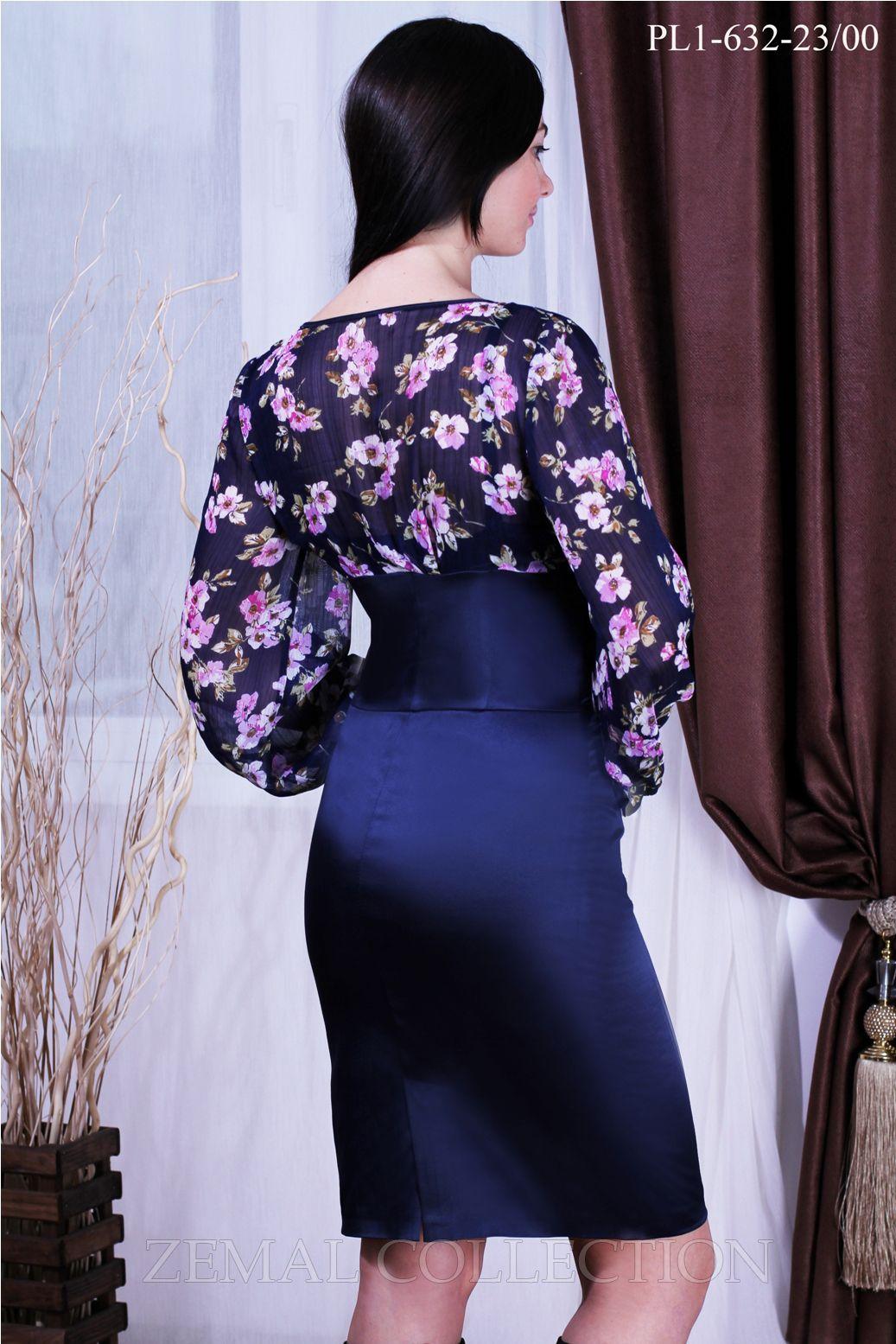 Платье PL1-632 купить на сайте производителя