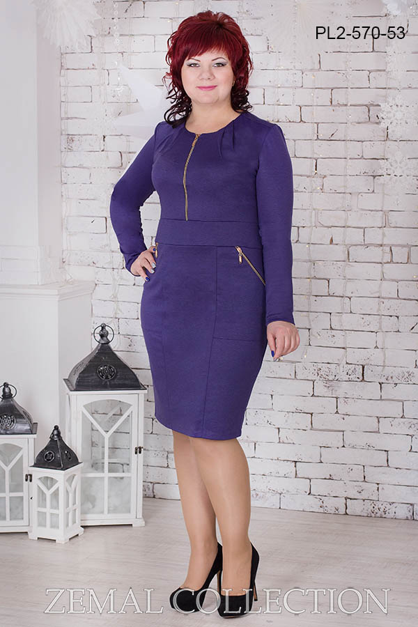 Платье PL2-570 купить на сайте производителя