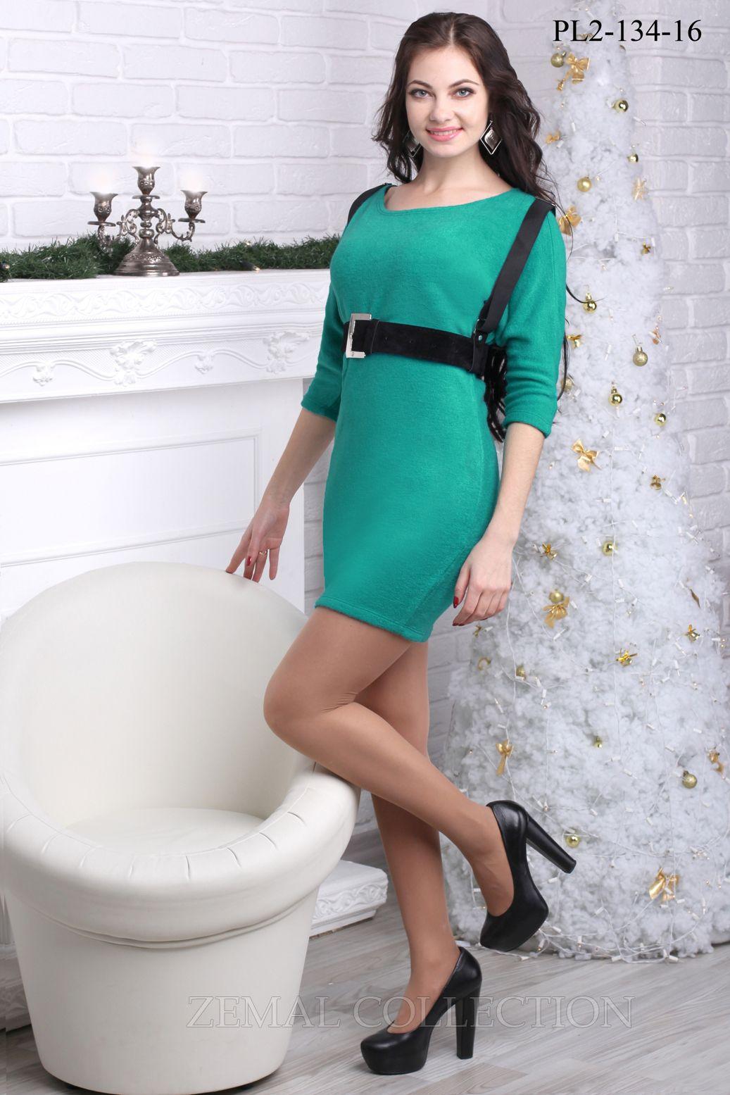 Платье-туника PL2-134 купить на сайте производителя