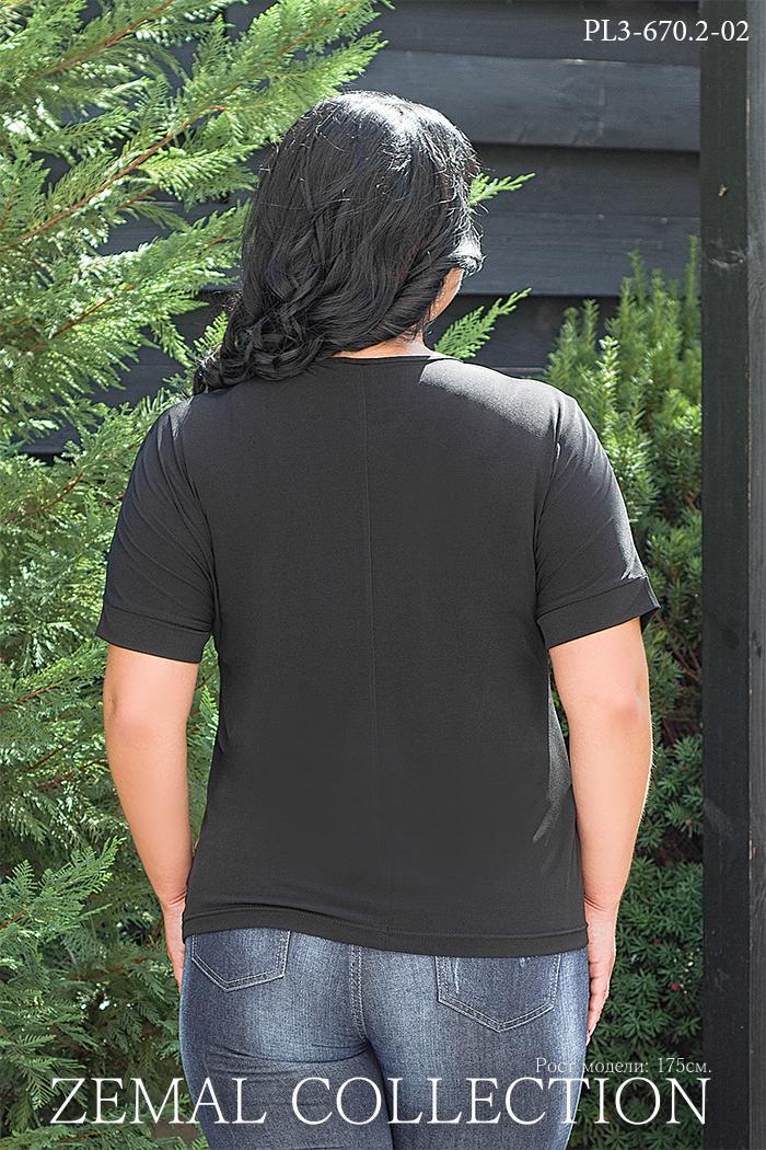 Блуза PL3-670.2 купить на сайте производителя