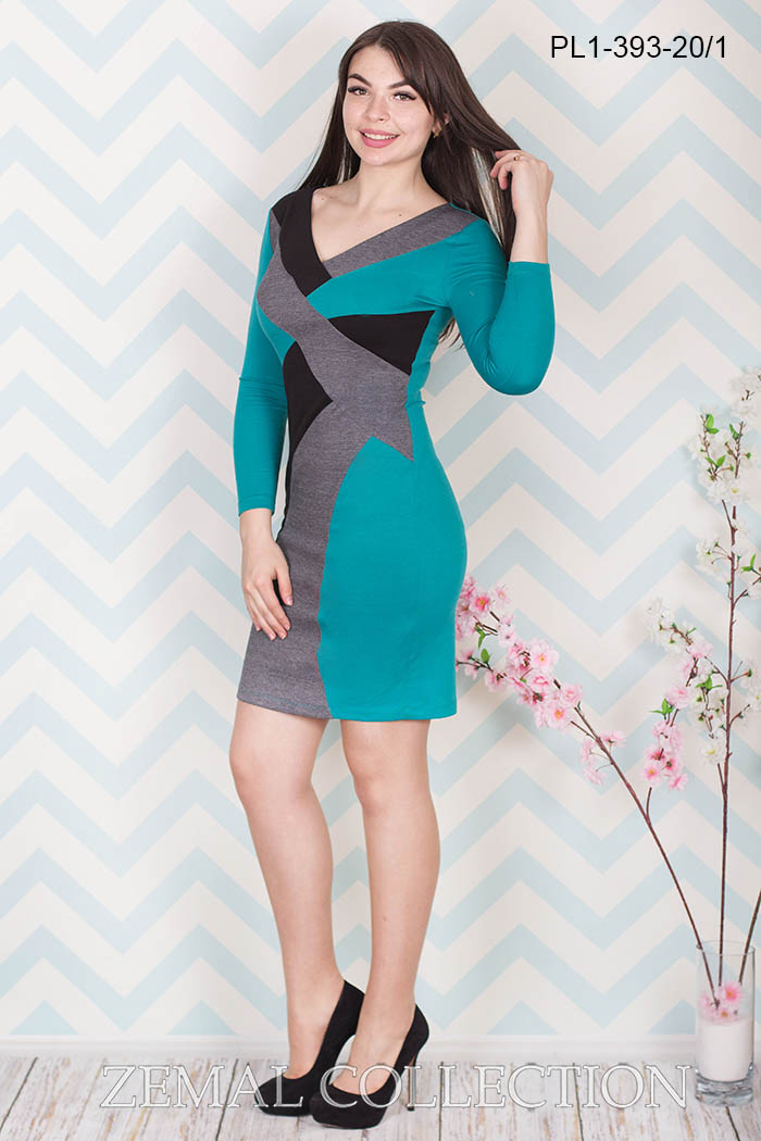 Сукня pl1-393 купить на сайте производителя