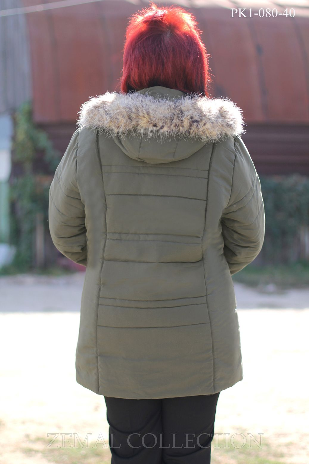Куртка pk1-080 купить на сайте производителя