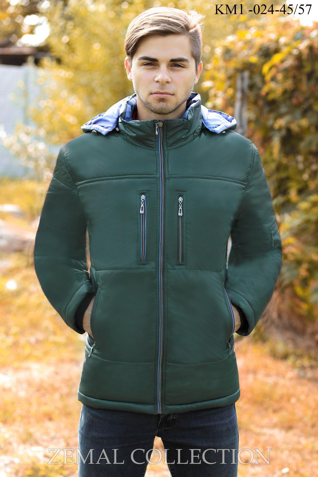 b62825af9ca Изделие насчитывает семь карманов  Мужские куртки оптом