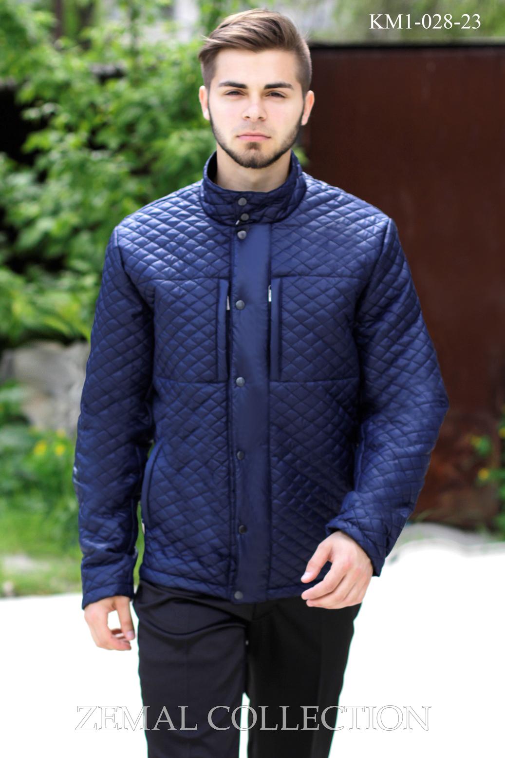 4637371deea Купить мужские куртки оптом в Украине - Zemal. Одна из лучших швейных фабрик  ...