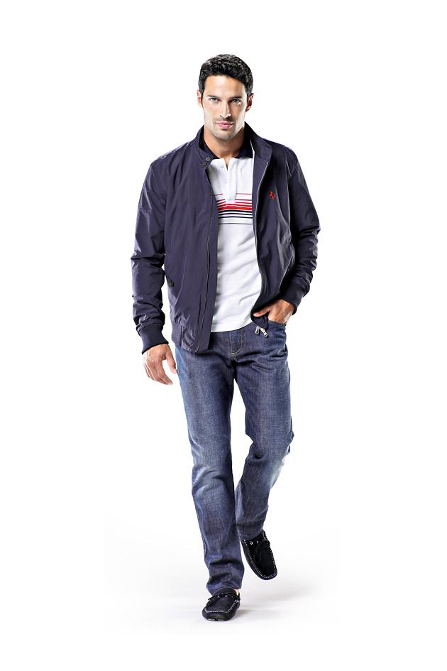 фото мужская одежда