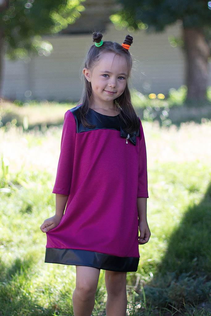 Купити дитячі сукні оптом від українського виробника 96560697c4b74