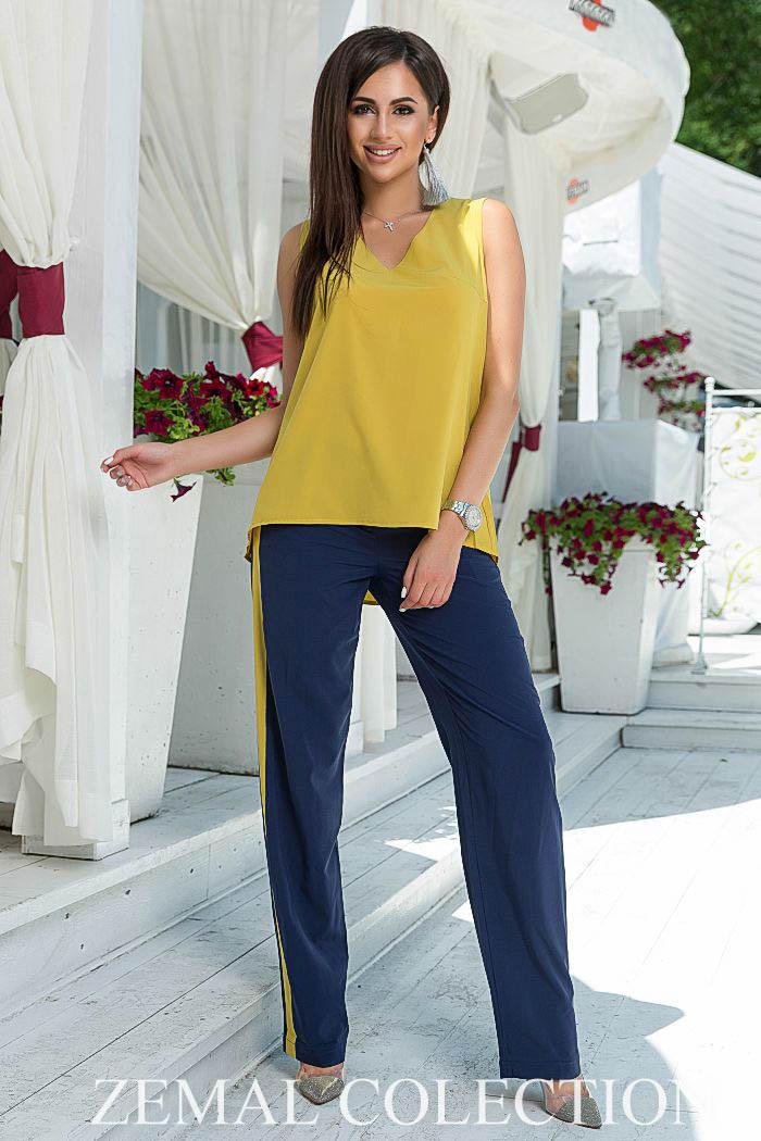 52914d6dd7a Модные женские костюмы на весну 2019