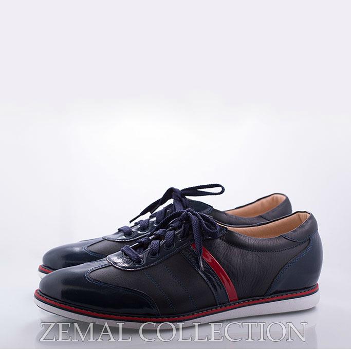 Купить мужскую обувь оптом от производителя   Zemal 843f37d1d8d