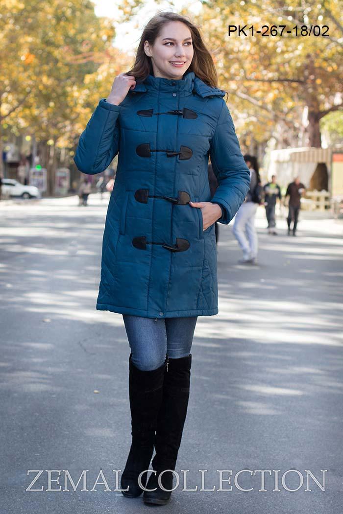 Замовляйте в інтернеті лише український товар. Купити жіноче пальто ... 2c2bb7d1577c8