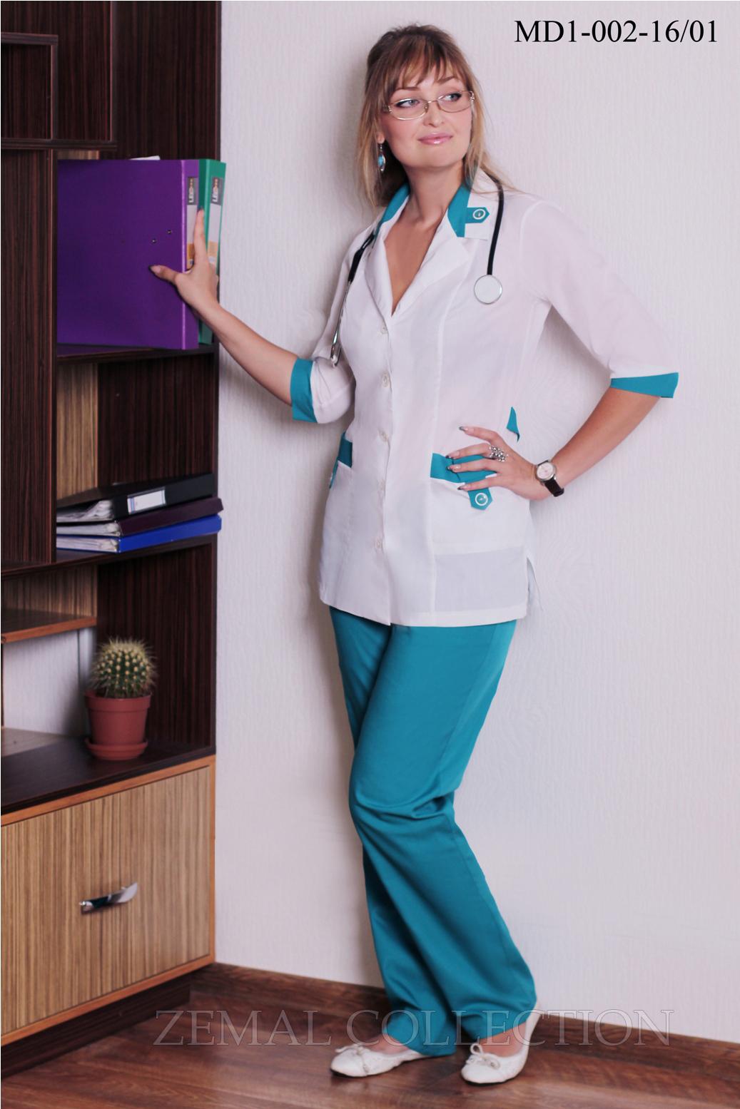 Купити жіночий медичний одяг 4504bbf9fdbcc